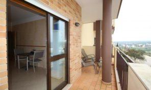 Appartement T2 avec garage et terrasse à Lagos