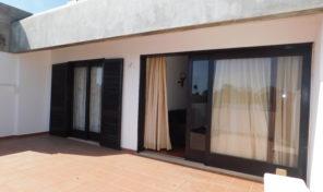 Appartement meublé T2 à 500 mètres de la plage en Algarve