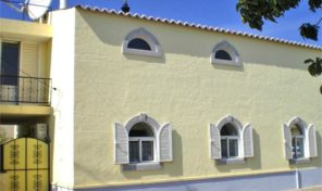 Maison de ville restaurée T2 proche Tavira