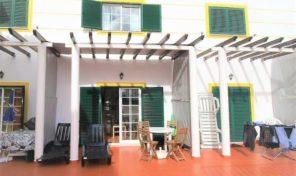 Appartement T1 en duplex à Praia da Luz