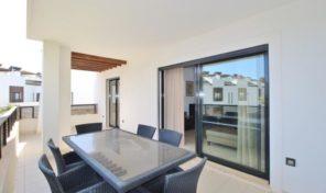 Appartement T3 dans complexe haut standing à Lagos