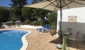 Villa rénovée V3 garage et vue mer à Praia da Luz