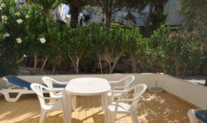 Maison jumelée T2 dans Golf Parque da Floresta