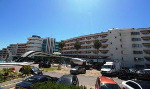 Appartement duplex T2 vue mer au centre d'Albufeira