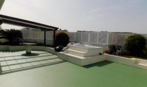 Penthouse luxueux avec grande terrasse et garage à Lisbonne