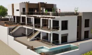 Appartements T2 vue mer à 150 mètres de la plage à Albufeira