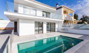 Villa mitoyenne moderne V3 proche Albufeira