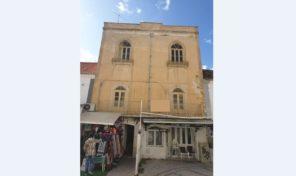 Maison au coeur du centre historique de Albufeira