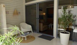 Appartement rénové T1 dans le village de Santa Luzia