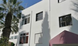 Appartement rénové T1 en centre ville de Tavira