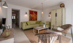 Appartement rénové et meublé T2 au coeur de Tavira