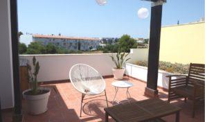 Appartement T2 avec garage à Cabanas de Tavira