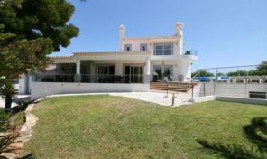 Villa meublée V5 dans le Golf de Santo Antonio