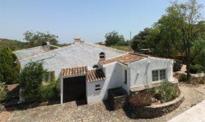 Villa V3 avec annexe à la campagne proche São Brás de alportel