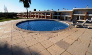 Appartement meublé T1 proche plages et Albufeira