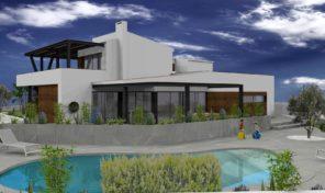 Villa rénovée V4 à quelques pas de la plage à Albufeira