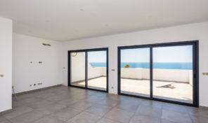 Appartement T3 rénové en front de mer en Algarve