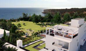 Hôtel particulier de prestige en front de mer en Algarve