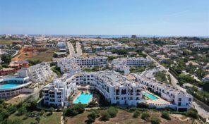 Appartement T2 dans complexe haut de gamme à 2 pas de la plage
