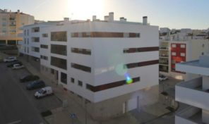 Appartements neufs T3 avec garage à Lagos