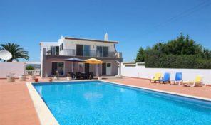 Villa V3 garage et vue mer proche Praia da Luz