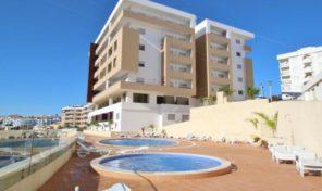 Appartement T2 avec grande terrasse et garage en Algarve