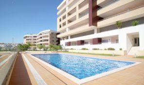 Appartement T2 avec grande terrasse à Lagos