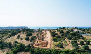 Terrain constructible à Praia da Luz