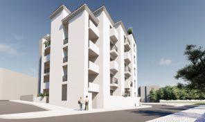 Appartement neuf et moderne T2 à Lagos
