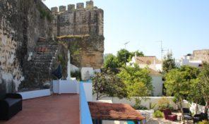 Maison de ville T3 dans le centre historique de Tavira