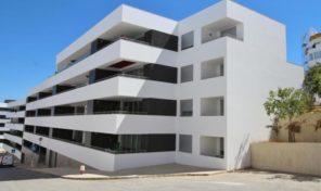 Appartement neuf T2 avec garage à Lagos