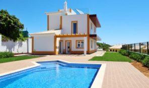 Villa V3 avec garage à quelques pas de la plage à Praia da Luz