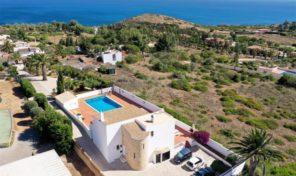Villa V3 avec garage proche Praia da Luz