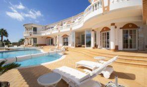 Villa de prestige V4 sur Golf proche Lagos