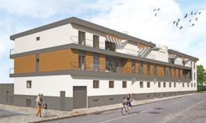 Appartement en construction T3 à Cabanas de Tavira